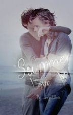 Summer love larry stylinson (dutch) by larry123love