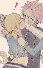 Date cuenta de mis sentimientos(NaLu Fairy Tail) by natsu_loves_lucy