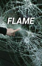 flame ➤ tronnor by waddup_its_rachel