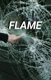 flame ➤ tronnor by xmaslightlarry