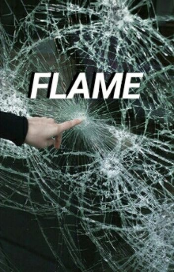 flame ➤ tronnor