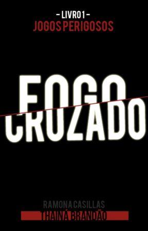 Fogo Cruzado (Crossfire) by ramonacasillas