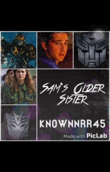 Sam's Older sister
