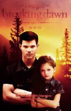 The Prophet's Child: The Story of Renesmee Cullen by chosylol15