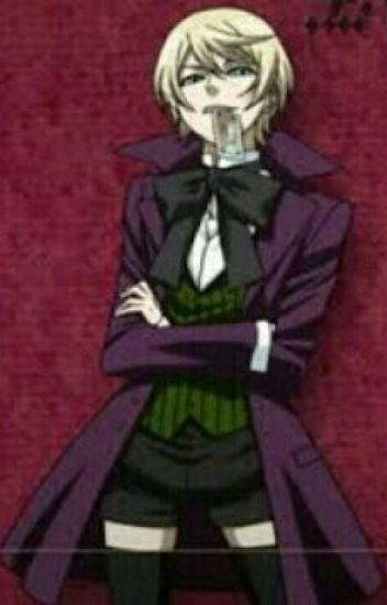 Alois x Neko! Reader