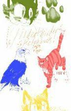 Sketchbook!!!! by Wildcatbirder00