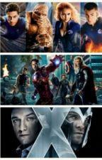 The Avengers- A filha de um vingador by Carol773