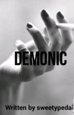 Demonic // Cake by Lovelypedals