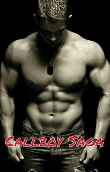 Callboy Saga (Boyxboy)