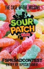 The Case of the Missing Sour Patch Kids #SPKSADCONTEST by kpgcatlover