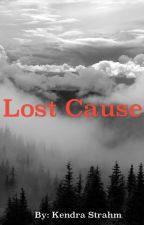 Lost Cause by kendra_strahm