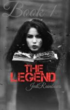 The Legend by JediRainbows