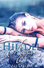 Hija del Agua by AleOLone