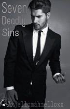 Seven Deadly Sins by xxJellomahmelloxx