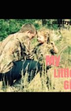 My Little Girl {Daryl Dixon Story} by __countrygurl__