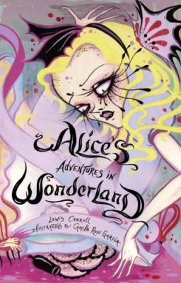 a literary analysis of the adventures of alice in wonderland The fantasy world of alice's adventures in wonderland mimics reality,  that it  can produce when taken at face value without common sense and interpretation.