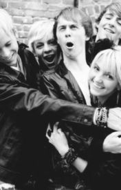 Say You'll Stay: An R5 fanfic by LoveEmilyAnne