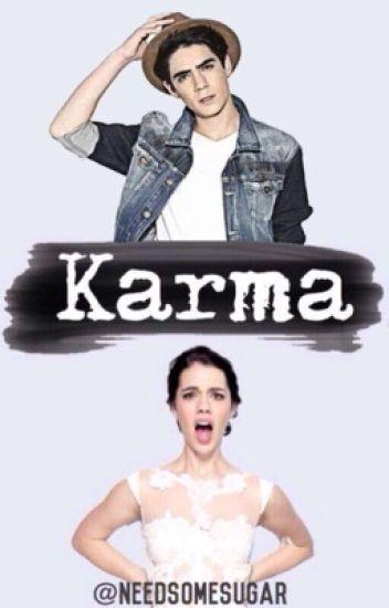 Karma (Jos Canela) CD9 [SIN EDITAR]