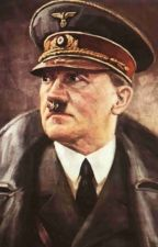 Adolf Hitler (Biography) by RGJNorlord