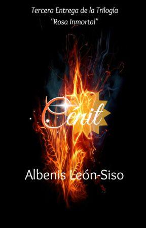 Cénit (Sol Durmiente Vol.3) by AlbenisLS