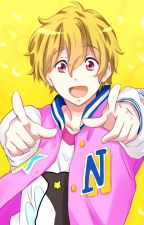 Nagisa Hazuki x Reader One Shot (Free!) by OneAmateurWriter