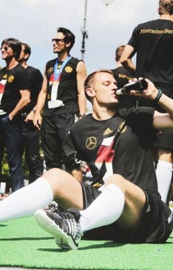 Manuel Neuer One-Shots