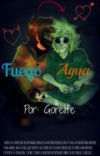  Fuego y Agua  Book 1   Yaoi Book 2  Love Normal  by XxSangfroidxX