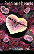 Precious Hearts by orojackson_796