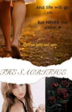 THE SACRIFICE( book 2 of the husband) by nerdyzoe