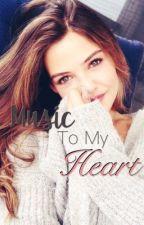 Music To My Heart  by musuoka