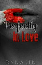Perfectly In Love (Nexus Zone Book 1) by Dynajin