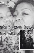 Mystery love by essencek