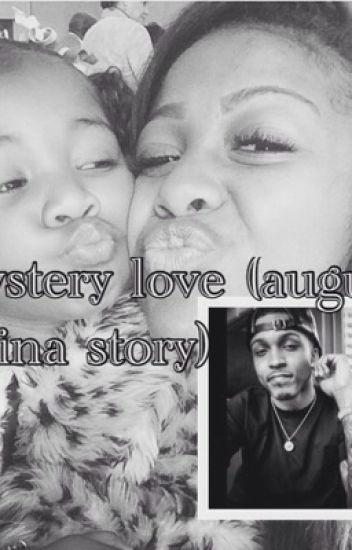 Mystery love