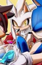 Ask silver,shadow and sonic by silver_the_hedg