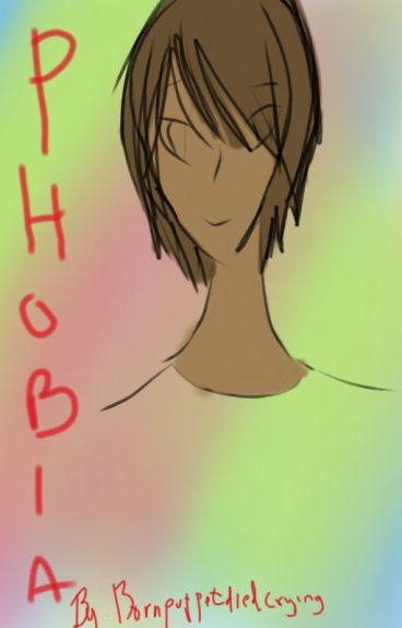 Phobia -OHSHC- by bornpuppetdiedcrying