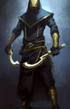 Percy Jacksons Shadow Assassins by fireglock33