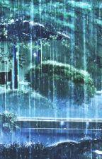 The Sanctuary of Rain by TheKanta