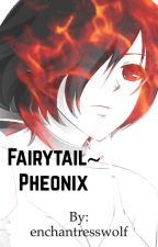 FairyTail: Pheonix by pdtmimi