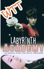 LABYRINTH ACADEMY [English Translation] by parislovess