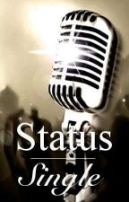Status Single (One Direction) by Kit_Cat