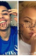 Falling for Lucas Coly by Beauty_B16