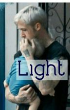 Light, Dramione by multi_fandomfics
