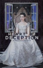 Heart Of Deception by angelica20000
