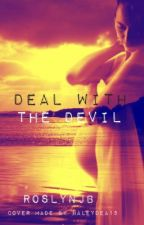 Deal with the Devil by RoslynJB