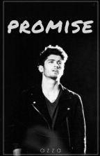 Promise ✖ malik by azzaynzi