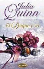 El duque y yo by GabyGarcia9