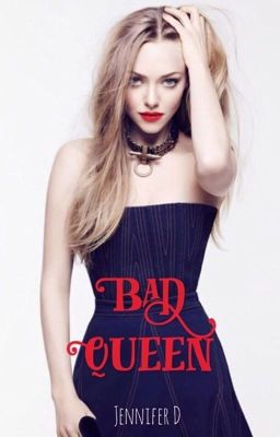|16+| THE BAD QUEEN - Min A