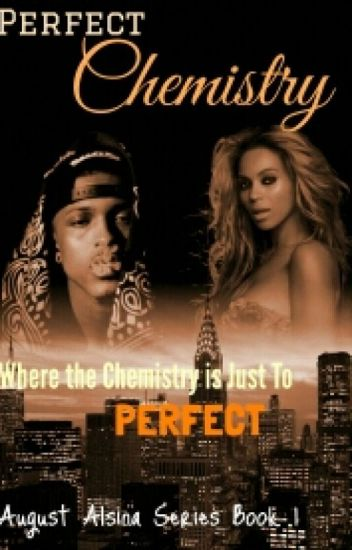Perfect Chemistry {Finished}