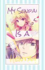 My Senpai Is a Hentai by Ayase_Rizimi