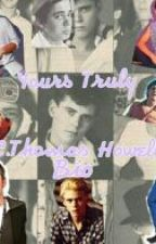 Yours Truly : C.Thomas Howell by MainIsOhMy80s